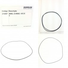 ANEL O-RING 415 X 3 MM