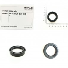 RETENTOR 25 X 35 X 7 MM